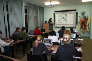 Ландшафтное проектирование и моделирование садов на компьютере