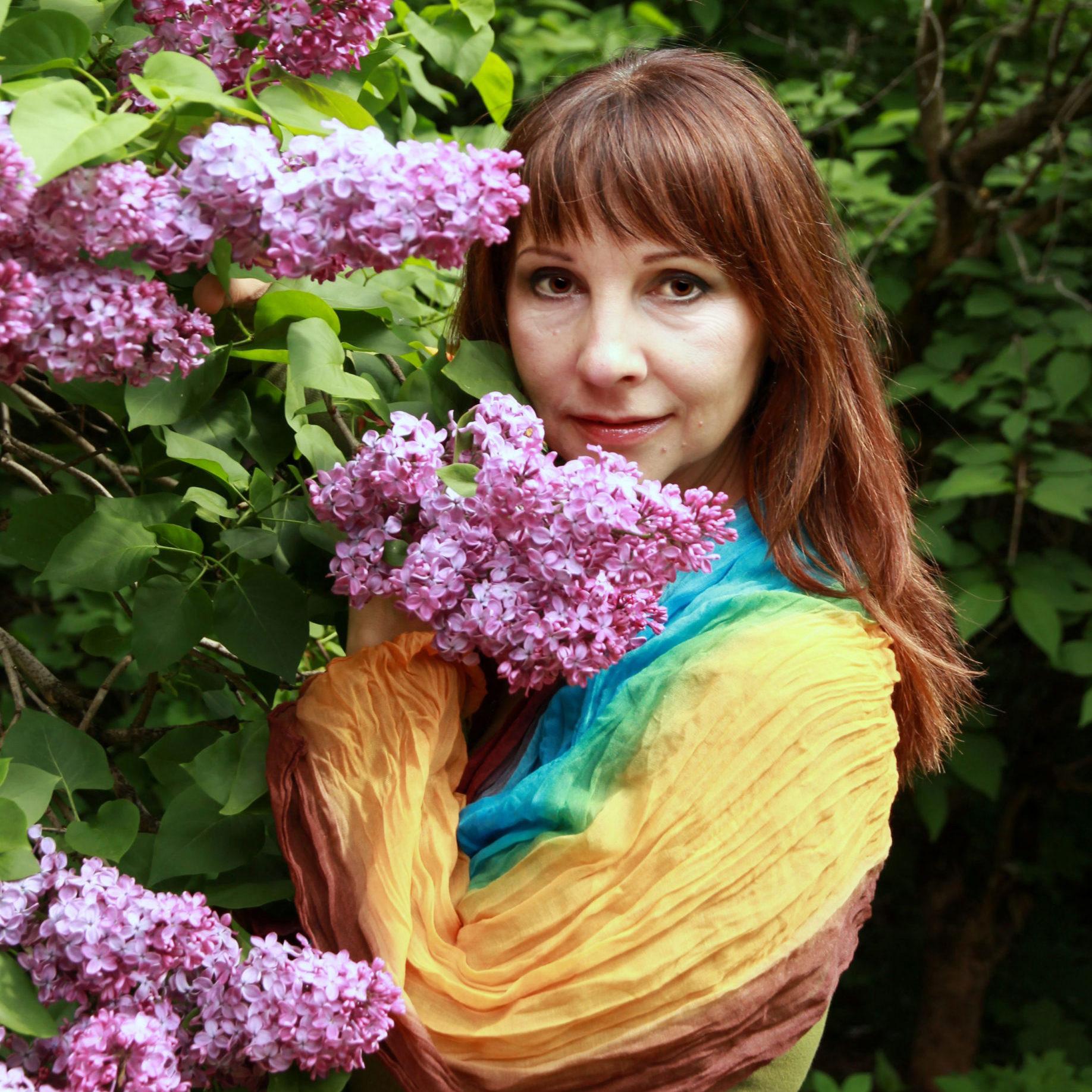 Ирина Борисовна Окунева