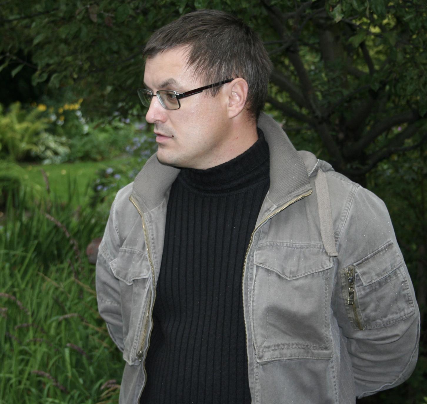 Михаил Ампилогов